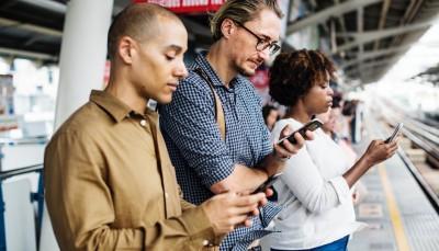 Localización de personas: el uso de las redes sociales