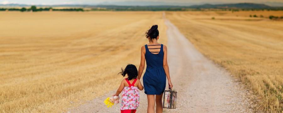 Revisión de la custodia y pensión alimenticia de los hijos