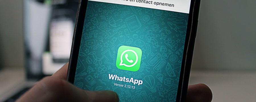 El WhatsApp ¿Nuevas pruebas válidas en los juicios?
